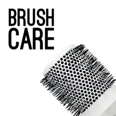 Learn how to clean your hair brush at home