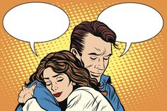 5 passos de Comunicação Não Violenta para um relacionamento mais feliz