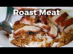 Succulent Roast Meat at Kim Heng Cafe in Singapore - WATCH VIDEO HERE -> http://singaporeonlinetop.info/food/succulent-roast-meat-at-kim-heng-cafe-in-singapore/    ►Singapore travel guide: ►Singapore food guide:  If you're looking for some of the best Chinese style roast meat in Singapore, Kim Heng Cafe is one of the best places to visit. As soon as you walk into the open air food court hawker centre, at the back you'll see the main part of the cafe that ...