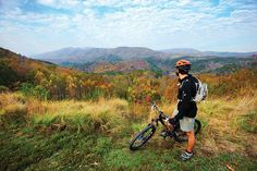 Outdoor Recreation in Tennessee