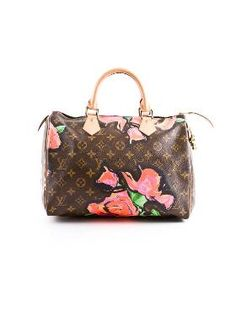 Louis Vuitton Speedy 30 $1395