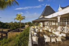 Reserve a fine dining experience at Château Mon Désir in the enchanting setting of a colonial-style mansion overlooking the historical ruins of Balaclava, within the Maritim Resort & Spa. Mauritius Honeymoon, Mauritius Hotels, Mauritius Island, Property Real Estate, Holiday Destinations, Resort Spa, Hotels And Resorts, Wonderful Places, Around The Worlds