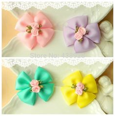 HOT SALE!!! Children hair accessories wholesale boutique fashion girls hair bow alligator clips hairgrips Free shipping-in Hair Accessories from Kids & Mothercare on Aliexpress.com | Alibaba Group