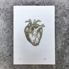 Et hjerte af guld