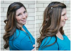 The Fancy Yancey - review of Lilla Rose Bobby Pins - thanks Shayna!  www.lillarose.biz/ToDoGoodThings