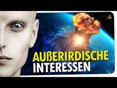 Ausserirdische Interessen - Exomagazin.tv