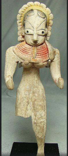 Mehrgarh Period VII, c. 2800-2600 BC