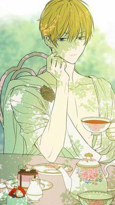 Suddenly Became a Princess One Day Anime Princess, Prince And Princess, Otaku Anime, Anime Art, Daddy, Harry Potter Anime, Handsome Anime Guys, Shall We Date, Manhwa Manga