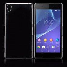 Carcaça Sony Xperia Z2 Ultra Slim Transparente 6,99 €