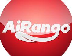 """Check out new work on my @Behance portfolio: """"logo para site/ app https://airango.com.br/store/home"""" http://be.net/gallery/53149457/logo-para-site-app-httpsairangocombrstorehome"""