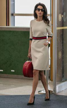 50 looks com vestidos tubinhos para todas as idades   Blog da Mari Calegari