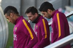 MSN - Best trio in football right now? Football Daily, Football Soccer, Daily News