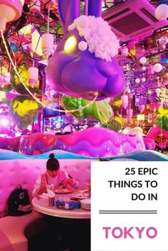 25 epic things to do in Tokyo whether it's your first or visit. Features theme cafes, cake-filled crepes, sushi-making, sumo wrestling and more. japan 25 Fun Things To Do In Tokyo, Japan Tokyo Japan Travel, Japan Travel Guide, Asia Travel, Tokyo Trip, Shopping In Tokyo, Tokyo Vacation, Vacation Ideas, Nagoya, Osaka