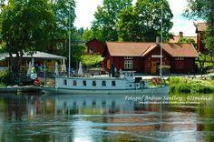Gästhamnen i Fagersta