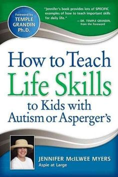 How to Teach Life Skills to Kids with Autism or Asperger's - Everything About Personal Hygiene Autism Sensory, Autism Activities, Autism Resources, Sensory Wall, Classroom Activities, Classroom Ideas, Teacher Resources, Aspergers Autism, Adhd And Autism