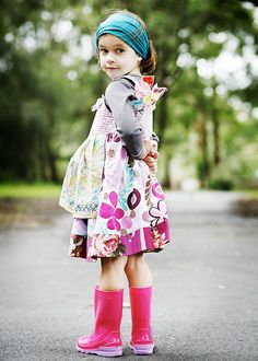 matilda jane violet knot dress so so so so cute! #matildajaneclothing #MJCdreamcloset