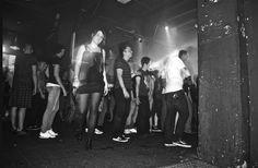 berlin clubbing