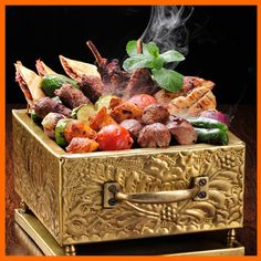 Santa Claus Travel Egypt  Enjoy the delicious Egyptian Food ;)  reservation@santaclaustravel.com