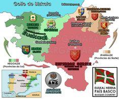 Euskal Herria Pais Vasco Basque Country