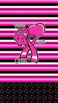 dazzlemydroid.blogspot - Wallpaper For Breast Cancer Awareness Month