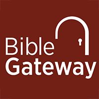 BibleGateway.com: A searchable online Bible in over 150 versions and 50 languages.