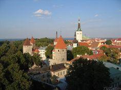Estonia. My heritage.  Hope to go here someday.