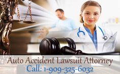 La Verne California Auto Accident Lawyer