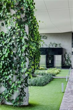 Image 14 of 16 from gallery of Jardin / DP Architects. Courtesy of DP Architects Dp Architects, Green Architecture, Urban Planning, Lush, Greenery, Sustainability, Sidewalk, Landscape, Gallery