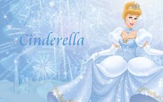Cinderella - cinderella Wallpaper