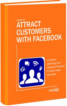 How to Attract Customers with #Facebook  more at j.mp/madamme just click at image to download #free #ebook