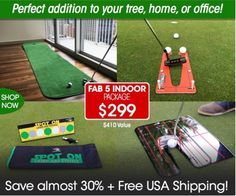 Brandi Jo's Fab 5 Black Friday Deals!  Before you eat your past turkey and dressing leftovers shoot over to my Fab 5 Black Friday shop for savings on my favorite Training Aids!  Stay tuned for Cyber Monday!  I'll be revealing unbelievable deals for next years lessons and golf schools!  I hope you had a happy thanksgiving with your loved ones... Have a great weekend!