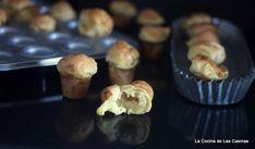 La Cocina de las Casinas: Popovers