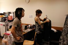 VAMPS LIVE 2012   Diary Entries   VAMPS American Street Team   Page 4