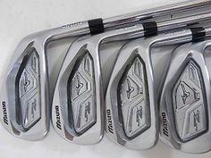 Mizuno JPX-850 Forged Iron Set 5-GW Project X 5.5 Golf Clubs