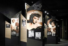 Lucille Ball, Jamestown NY
