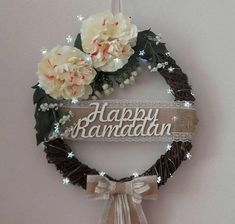 Check out this item in my Etsy shop https://www.etsy.com/listing/536200230/birch-wreath-happy-ramadan-laser-cut