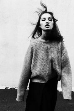 Sweater Goodness