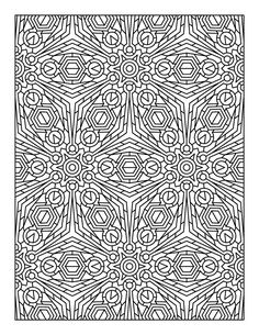 10 Adult Coloring Books To Help You De-Stress And Self-Express | Huffington Post