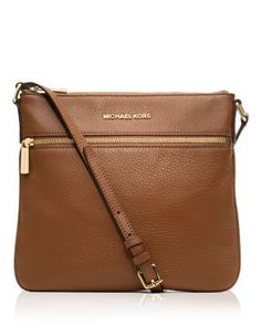MICHAEL Michael Kors Bedford Flat Crossbody | Bloomingdale's - purse for women's, leather purse for ladies, small ladies handbags *sponsored https://www.pinterest.com/purses_handbags/ https://www.pinterest.com/explore/handbags/ https://www.pinterest.com/purses_handbags/cheap-purses/ http://www.chanel.com/en_US/fashion/products/handbags/g.fall-winter-2016-17-pre-collection.c.16B.html