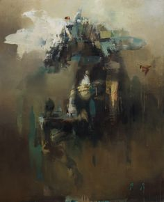 Christian Hook: Painting The Essence of Time