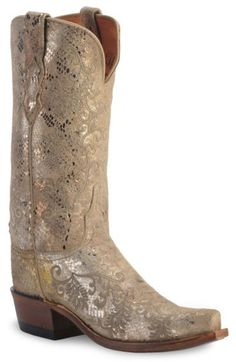 Would love to wear these to the Rodeo!