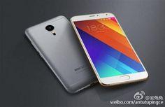 Meizu lanza un nuevo smartphone en julio el Meizu MX6