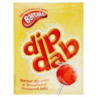 Barratt Dip Dab.  Made in the UK.