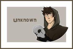 Unknown by ProxyComics