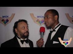 """GOD AWARDS FOOTAGE INTERVIEW WITH """"Alston Koch"""""""