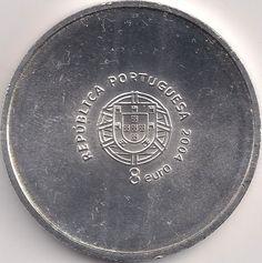 Wertseite: Münze-Europa-Südeuropa-Portugal-Euro-8.00-2004-UEFA