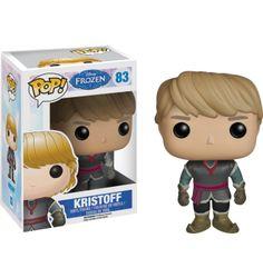 Frozen - Kristoff Pop! Vinyl Figure