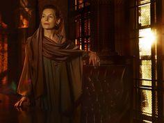 Amira on Tyrant Mama Al-Fayeed Morgana Le Fay, Actors & Actresses, Alice, People, Movies, Films, Cinema, Movie, Film