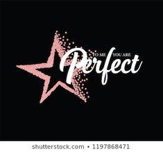 Slogan and star design Diy Embroidery Shirt, Slogan Tshirt, Shirt Print Design, Artwork Images, Retro Logos, Kids Prints, Star Designs, Graphic Tees, Logo Design