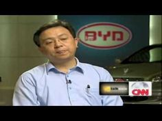 Interview with Warren Buffett investee Wang Chuanfu of BYD (2 of 3)